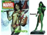 Classic Marvel Figurine Collection #189 Gamora Eaglemoss Publications