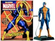 Classic Marvel Figurine Collection #191 Constrictor Eaglemoss Publications