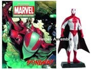 Classic Marvel Figurine Collection #193 Stingray Eaglemoss Publications