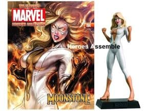 Classic Marvel Figurine Collection #194 Moonstone Eaglemoss Publications