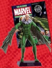 Classic Marvel Figurine Collection #067 The Vulture Eaglemoss Publications