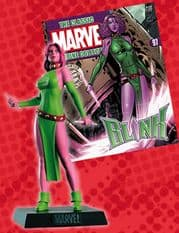Classic Marvel Figurine Collection #097 Blink Eaglemoss Publications