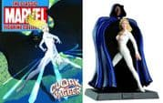 Classic Marvel Figurine Collection Cloak & Dagger Special Eaglemoss Publications