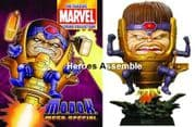 Classic Marvel Figurine Collection MODOK Special Eaglemoss Publications