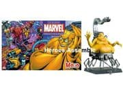 Classic Marvel Figurine Collection Mojo Special Eaglemoss Publications