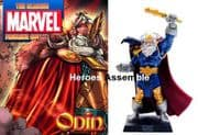 Classic Marvel Figurine Collection Odin Special Eaglemoss Publications