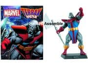 Classic Marvel Figurine Collection Terrax The Tamer Special Eaglemoss Publications