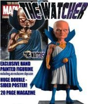 Classic Marvel Figurine Collection The Watcher Special Eaglemoss Publications