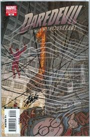 Daredevil #500 Darrow Retail Variant Dynamic Forces Signed Stan Lee DF COA Ltd 10 Marvel comic book