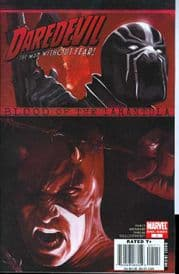 Daredevil Blood of the Tarantula One Shot Marvel Comics US Import