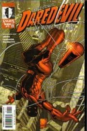 Daredevil Comics (1999 Series)