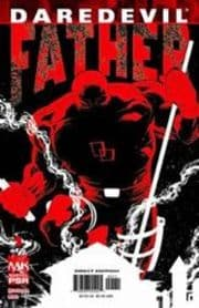 Daredevil Father Comics