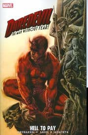 Daredevil Hell To Pay Volume 2 Trade Paperback TP