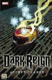 Dark Reign Graphic Novels