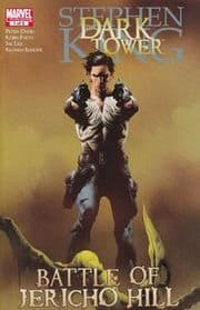 Dark Tower Comics The Battle Of Jericho Hill