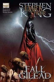 Dark Tower Comics The Fall Of Gilead