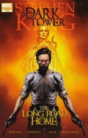 Dark Tower Comics The Long Road Home