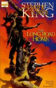Dark Tower The Long Road Home #2 Marvel Comics US Import