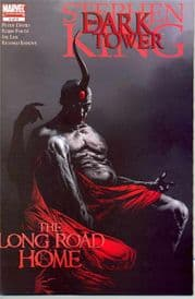 Dark Tower The Long Road Home #4 Marvel Comics US Import