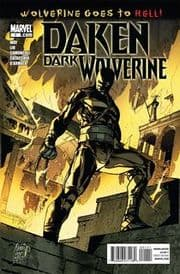 Dark Wolverine Comics