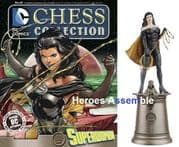 DC Chess Figurine Collection #69 Superwoman Forever Evil Eaglemoss