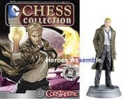 DC Chess Figurine Collection #70 Constantine Forever Evil Eaglemoss