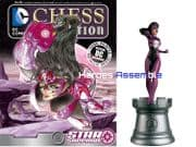 DC Chess Figurine Collection #85 Star Sapphire Forever Evil Eaglemoss