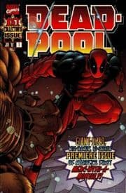 Deadpool Comics (1997 Series)