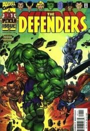 Defenders Comics (2001 Series)