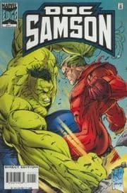Doc Samson (1995 Series)
