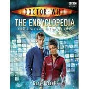 Doctor Dr Who Books