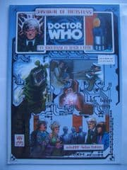 Doctor Who Carnival Of Monsters CMS In-Vision