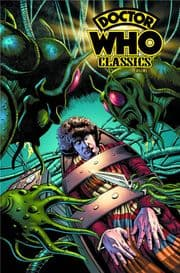 Doctor Who Classics Volume 2 Trade Paperback TP IDW Publishing