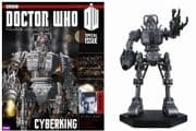 Doctor Who Figurine Collection Special #03 Cyber-King Eaglemoss