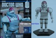 Doctor Who Figurine Collection Special #04 Giant Robot Eaglemoss