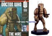 Doctor Who Figurine Collection Special #08 Mire Eaglemoss