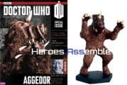 Doctor Who Figurine Collection Special #13 Aggedor Eaglemoss