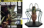 Doctor Who Figurine Collection Special #15 Wirrn Eaglemoss