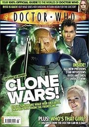 Doctor Who Magazine #395 Panini Comics