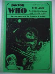 Doctor Who The Ark CMS In-Vision RARE