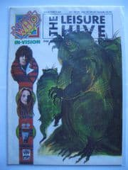 Doctor Who The Leisure Hive In-Vision #46