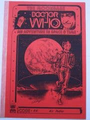 Doctor Who The Moonbase CMS In-Vision RARE Cybermen