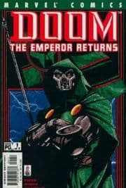 Doom: The Emperor Returns
