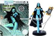 Eaglemoss DC Comics Super Hero Blackest Night Figurine Collection #15 Lyssa Drak