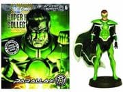 Eaglemoss DC Comics Super Hero Blackest Night Figurine Collection #6 Parallax
