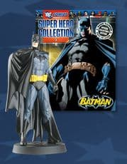 Eaglemoss DC Comics Super Hero Figurine Collection #001 Batman