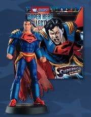 Eaglemoss DC Comics Super Hero Figurine Collection #032 Superboy Prime