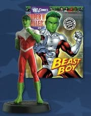 Eaglemoss DC Comics Super Hero Figurine Collection #049 Beast Boy