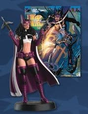 Eaglemoss DC Comics Super Hero Figurine Collection #050 Huntress