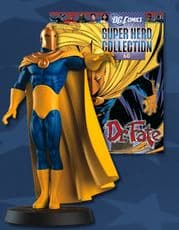 Eaglemoss DC Comics Super Hero Figurine Collection #060 Doctor Dr. Fate